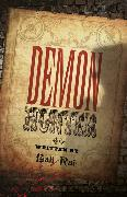 Cover-Bild zu The Demon Hunter von Rai, Bali