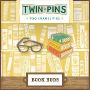 Cover-Bild zu Chronicle Books (Geschaffen): Book Buds
