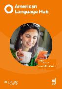 Cover-Bild zu American Language Hub Level 4 Student's Book with Student's App von Rogers, Louis