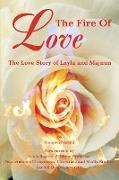 Cover-Bild zu The Fire Of Love von Rogers, Louis