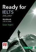Cover-Bild zu Ready for IELTS. 2nd Edition. Workbook with Key von Rogers, Louis