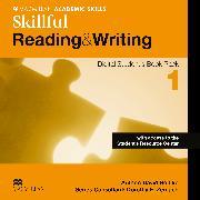 Cover-Bild zu Skillful Level 1 Reading & Writing Digital Student's Book Pack von Gershon, Steve