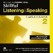 Cover-Bild zu Skillful Level 2 Listening & Speaking Digital Student's Book Pack von Gershon, Steve