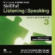 Cover-Bild zu Skillful Level 3 Listening & Speaking Digital Student's Book Pack von Gershon, Steve