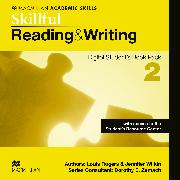 Cover-Bild zu Skillful Level 2 Reading & Writing Digital Student's Book Pack von Gershon, Steve
