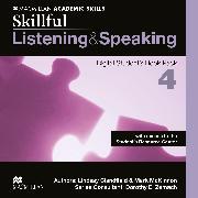 Cover-Bild zu Skillful Level 4 Listening & Speaking Digital Student's Book Pack von Gershon, Steve
