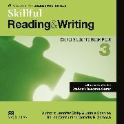 Cover-Bild zu Skillful Level 3 Reading & Writing Digital Student's Book Pack von Gershon, Steve