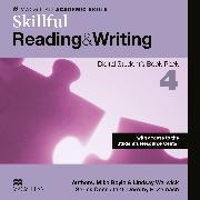 Cover-Bild zu Skillful Level 4 Reading & Writing Digital Student's Book Pack von Gershon, Steve