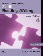 Cover-Bild zu Skillful Level 4 Reading & Writing Student's Book Pack von Gershon, Steve