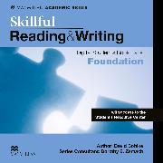 Cover-Bild zu Skillful Foundation Level Reading & Writing Digital Student's Book Pack von Gershon, Steve