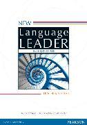 Cover-Bild zu New Language Leader Intermediate Teacher's eText DVD-ROM von Rogers, Louis