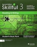 Cover-Bild zu Skillful Second Edition Level 3 Reading and Writing Premium Student's Pack von Rogers, Louis
