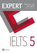 Cover-Bild zu Expert IELTS Band 5 Student's Resource Book w/ Key von Rogers, Louis