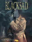 Cover-Bild zu Diaz Canales, Juan: Blacksad 6: Blacksad, Band 6