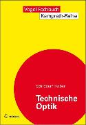 Cover-Bild zu Technische Optik (eBook) von Schröder, Gottfried