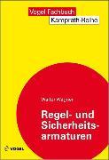Cover-Bild zu Regel- und Sicherheitsarmaturen (eBook) von Wagner, Walter