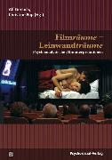 Cover-Bild zu Güllich, Lisa (Beitr.): Filmräume - Leinwandträume (eBook)