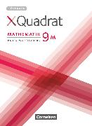 Cover-Bild zu Abb, Judith: XQuadrat, Baden-Württemberg, 9. Schuljahr, Lösungen zum Schülerbuch, Für M-Klassen