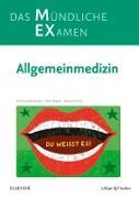 Cover-Bild zu Brandhuber, Thomas: MEX Das Mündliche Examen - Allgemeinmedizin (eBook)