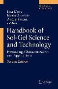 Cover-Bild zu Klein, Lisa (Hrsg.): Handbook of Sol-Gel Science and Technology (eBook)
