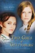 Cover-Bild zu Klein, Lisa: Two Girls of Gettysburg (eBook)