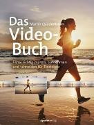 Cover-Bild zu Das Video-Buch von Quedenbaum, Martin