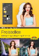 Cover-Bild zu Freistellen mit Adobe Photoshop CC und Photoshop Elements - Gewusst wie (eBook) von Quedenbaum, Martin