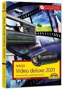 Cover-Bild zu MAGIX Video deluxe 2021 Das Buch zur Software. Die besten Tipps und Tricks von Quedenbaum, Martin