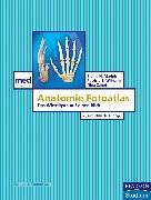 Cover-Bild zu Anatomie Fotoatlas von Zanetti, Nina
