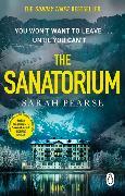 Cover-Bild zu Pearse, Sarah: The Sanatorium