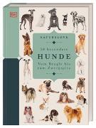 Cover-Bild zu Naturelove. 50 besondere Hunde