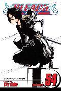 Cover-Bild zu Tite Kubo: Bleach Volume 54