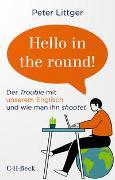 Cover-Bild zu Littger, Peter: 'Hello in the round!'