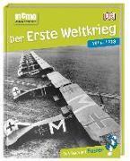 Cover-Bild zu memo Wissen entdecken. Der Erste Weltkrieg