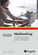 Cover-Bild zu Multitasking von Zimber, Andreas