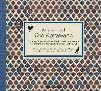 Cover-Bild zu Die Karawane (Audio Download) von Hauff, Wilhelm
