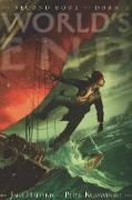 Cover-Bild zu World's End (eBook) von Halpern, Jake