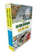 Cover-Bild zu Rosa, Don: Onkel Dagobert und Donald Duck - Don Rosa Library Schuber 2
