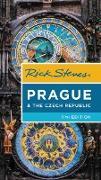 Cover-Bild zu Steves, Rick: Rick Steves Prague & The Czech Republic (eBook)