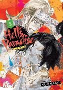 Cover-Bild zu Yuji Kaku: Hell's Paradise: Jigokuraku, Vol. 3