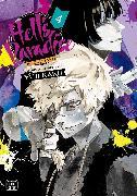 Cover-Bild zu Yuji Kaku: Hell's Paradise: Jigokuraku, Vol. 4
