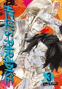 Cover-Bild zu Kaku, Yuji: Hell's Paradise - Band 3