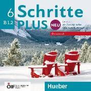 Cover-Bild zu Schritte plus Neu 6 - Österreich von Hilpert, Silke
