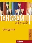 Cover-Bild zu Tangram aktuell 1. Lektionen 1-7. Übungsheft von Orth-Chambah, Jutta