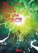Cover-Bild zu Marazano, Richard: Die Chroniken des Universums. Band 1 (eBook)