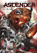 Cover-Bild zu Lemire, Jeff: Ascender. Band 3 (eBook)