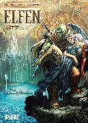Cover-Bild zu Peru, Olivier: Elfen. Band 28 (eBook)