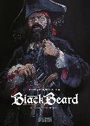 Cover-Bild zu Delitte, Jean-Yves: Blackbeard. Band 1 (eBook)