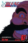 Cover-Bild zu Tite Kubo: Bleach Volume 67