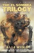 Cover-Bild zu Ewing, Al: The Sombra Trilogy